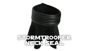 Stormtrooper Neck Seal