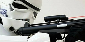 Stormtrooper Armour Review from Paul