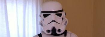 Stormtrooper Armour Review from Steven