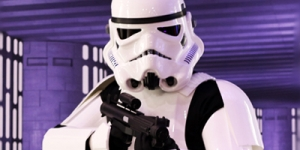 Stormtrooper Armour Review from Alex