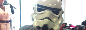 Stormtrooper Shop Review from Andre