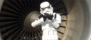 Stormtrooper Armour Review from Marcel