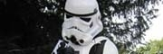 Stormtrooper Armour Review from Steve Carrington