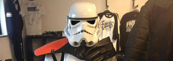 Stormtrooper Shop Review from Emil