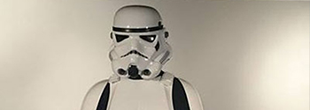 Stormtrooper Armour Review from Olivier