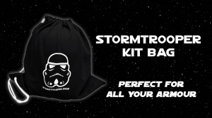 Stormtrooper Armour Kit Bag