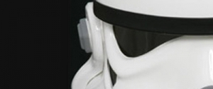 Shadowtrooper Replacement Armour Parts