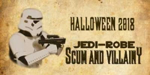 Star Wars Halloween Costumes 2018