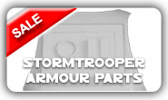 Stormtrooper Armour Parts