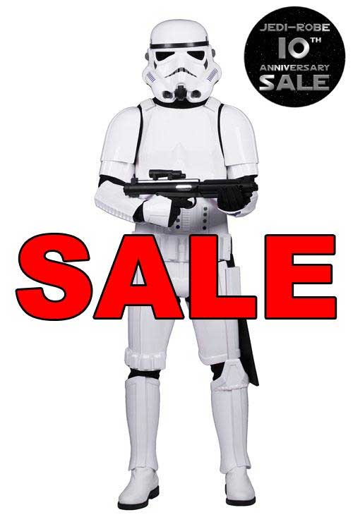 Stormtrooper Armour SALE