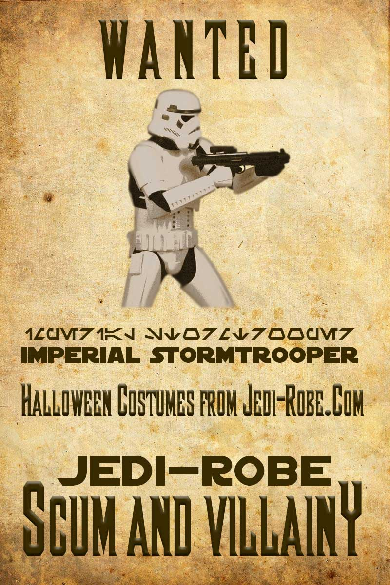 Star Wars Stormtrooper Armour Halloween Costumes from Stormtrooper Shop