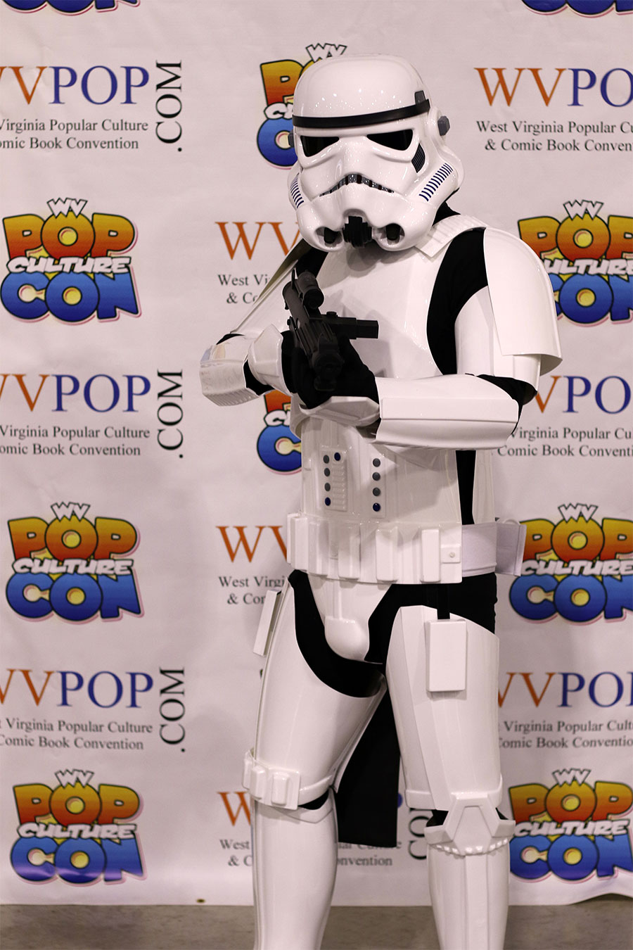 Alex Replica Stormtrooper Ready-to-Wear Package Costume Review