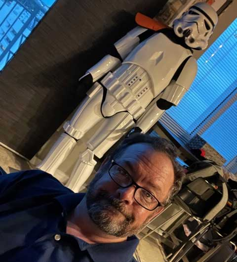 Stormtrooper Armor Review from John