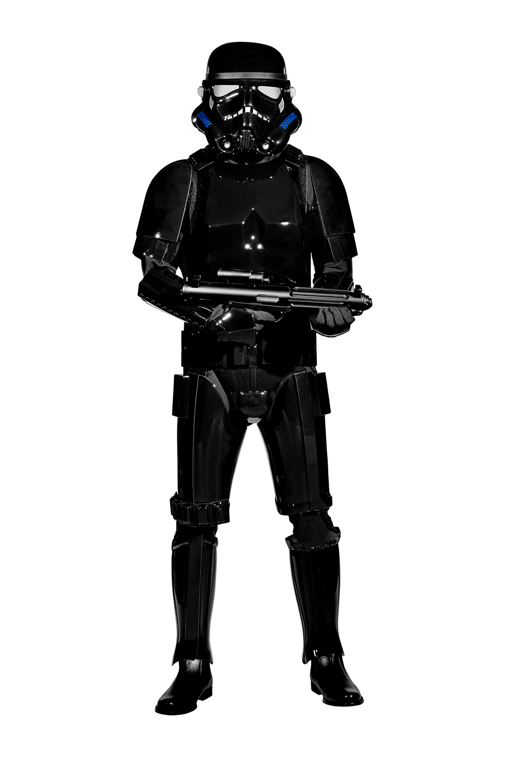 Shadowtrooper Costume Armour Packages available at www.Stormtrooper-Costumes.com - The Stormtrooper Shop