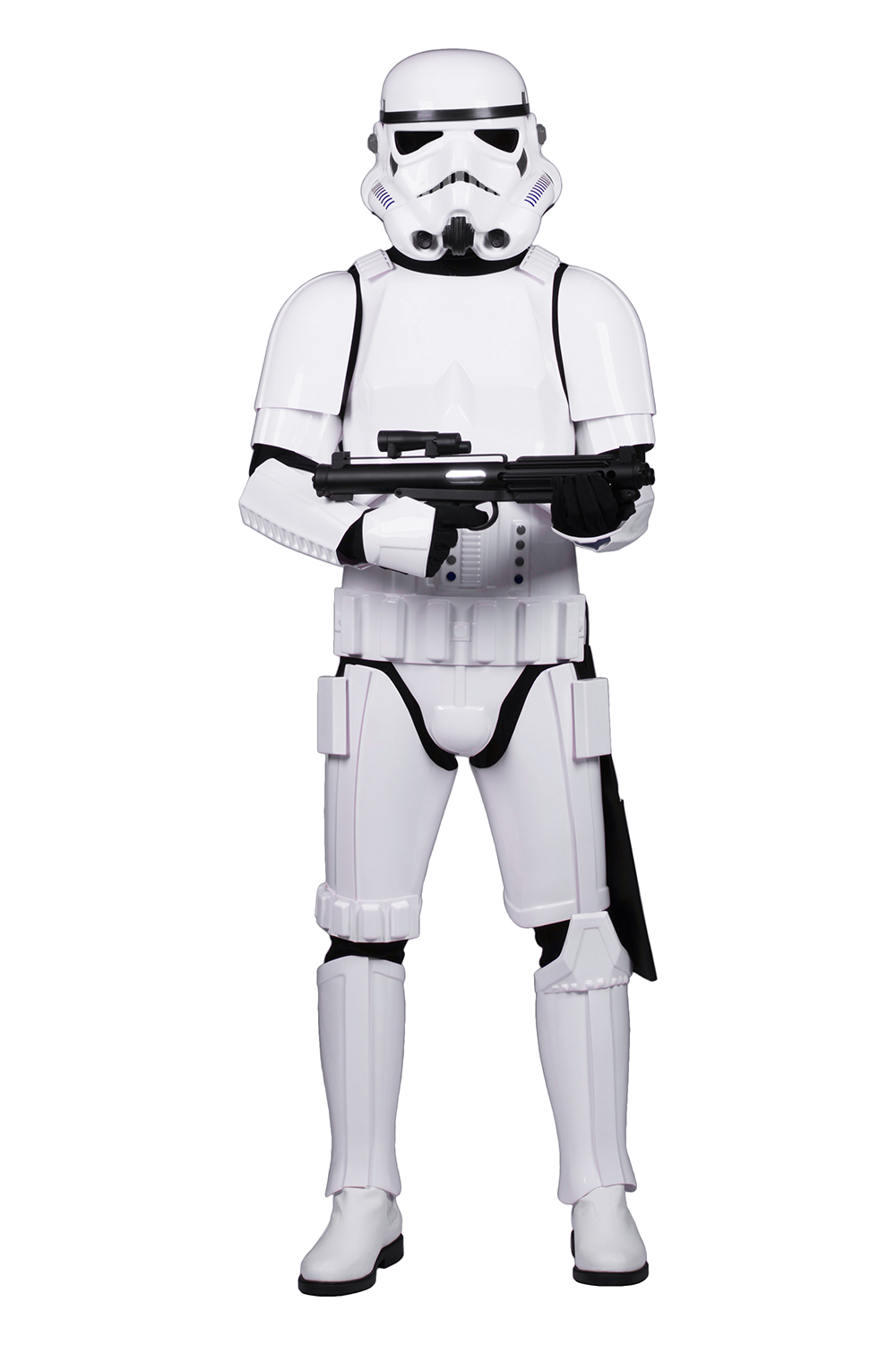 Stormtrooper Costume Armour Packages available at www.Stormtrooper-Costumes.com - The Stormtrooper Shop
