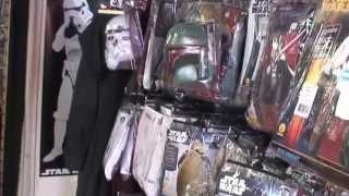 Star Wars Shop London - Jedi-Robe.com - June 2014